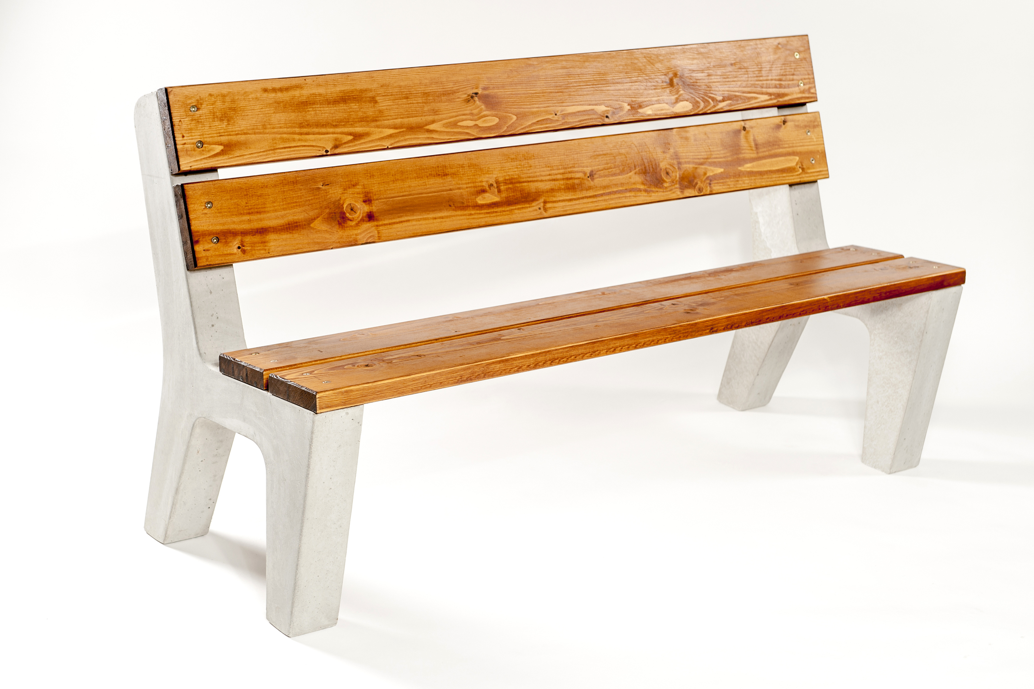 Betonová lavička ADVAS LOP