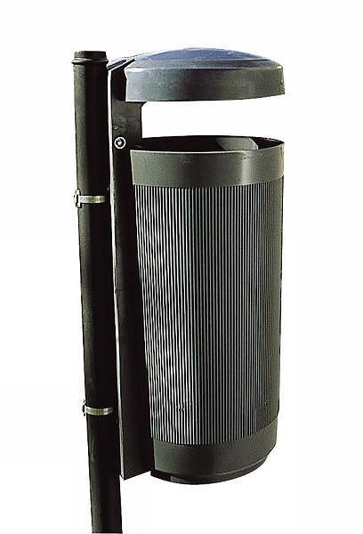 Plastový koš Moderna 50 L